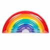 Floating Rainbow Bed