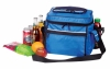 Front Zippered Pocket Cooler Bag