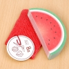 Fruit Shape Notepad-Watermelon
