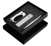 Gift Set with Charger, Cable & Pen