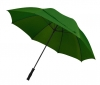 Green Large Golf Umbrella with Soft Grip