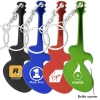 Guitar Bottle Opener Key Chain