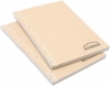 Harmony Recycled paper Notepad