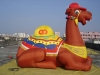 Inflatable Camel