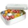 Jelly Bean Factory® Jelly Beans In Silver Tins