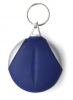 Key Holder With Recycled Fiber Cloth