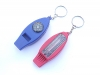 Keyring Multifunctional Compass