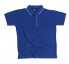LADIES TRIM POLO