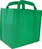 Large Non Woven Shopping Bag with Gusset