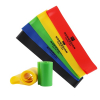 Latex Free TPE Fitness Resistance Band