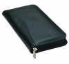 Leather Travel Wallet with Card Holder