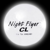LED GOLF BALL - NIGHT FLYER CL
