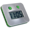 Liquid battery desk clock