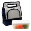 Lunch Box Cooler Bag