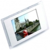 Magnetic 2.4 Inch Digital Photo Viewer