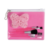 Make Up Set In PVC Pouch