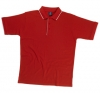 MEN'S TRIM POLO