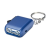 Mini torch with keyring