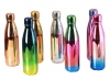 Multi-Coloured Stainless Steel Bottle