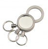Multi Ring Keyring