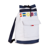 Nautical Duffle Bag
