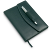 Note book with ball pen