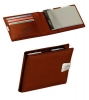 Notepad Card Holder with Pen