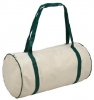 Oval Shaped Sports Bag