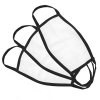 Pack of 3 Protective Face Masks
