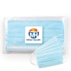 Pack of 5 Disposable 3-Ply Face Mask