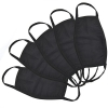 Pack of 5 Reusable Face Mask