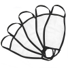 Pack of 5 Reusable Protective Mask