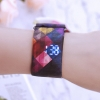 Paper LED Watches