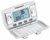 Pedometer with Body Fat Analyser