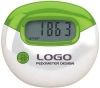 Pedometer with Distance Measurement