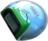 Pedometer with Small LCD Display