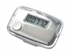 Pedometer with Step Count