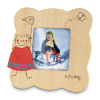 Picto Wooden Picture Frame
