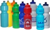 Plastic Drink Bottle 750ml