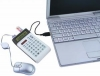 Plato USB Calculator and Keypad