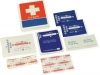 Pocket First Aid Kit in Plastic Case