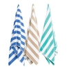 Pool Stripe Beach Towel