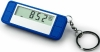 Promotional 3D Pedometer - Multifunction With Memory