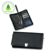 Promotional Nappa Leather Travel Wallet