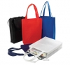 Promotional Non-woven A4 Tote bag