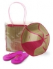 PVC Beach Bag Set