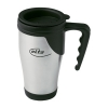 Rally Stainless Steel Car Mug