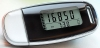 Rechargeable USB 3D Pedometer