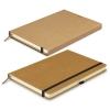 Recycled Hard Cover Notebook