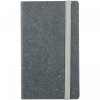 Recycled Leather Pocket Notebook